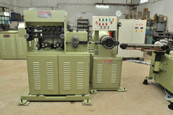 Electrode Wire Feeding Machine