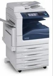WC7535 Xerox Multifunction Printer