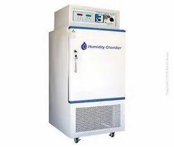 Nabl Calibration Of Digital Humidity Cabinet