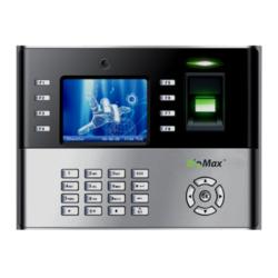 BIOMAX Biometric ICLOCK 990