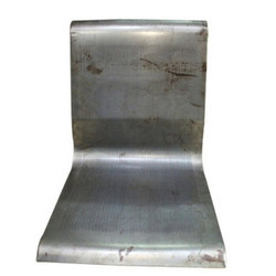 Single Seater Perforated Seat Back