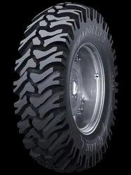 Apollo Loader Tyre