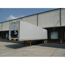 Portable Cold Storage Container Hiring Service