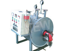Oil Heating Chamber