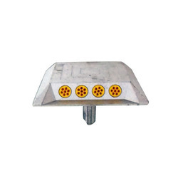 Plastic Road Stud With Nail