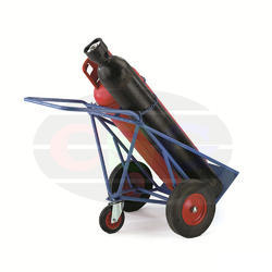 Cylinder Trolley At Best Price In India