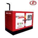 35 kVA Air Cooled Generator