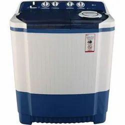 LG 8 Kg Semi Automatic Top Load Washing Machine, Warranty: 5 Yrs