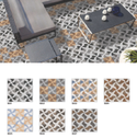 High Thickness Tiles, Size: 300x300mm, Thickness: 10 - 12 Mm