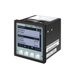 SIEMENS SICAM P855 Power Quality Instrument
