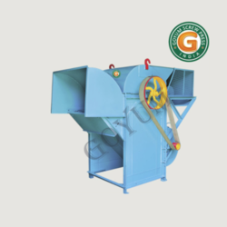 Groundnut Decorticator 1 HP