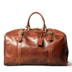 Leather Travel Bags