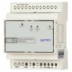 Ethernet-Modbus Gateway