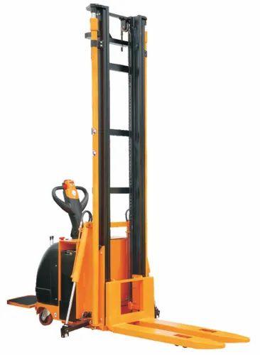 Material Handling Equipment Rental Service (Forklift, Reach Truck, Stacker, BOPT)