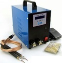 Dual Pulse CD Battery Spot Welder