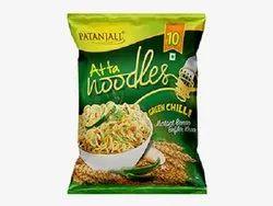 Green Chilli Atta Noodles