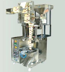 Pneumatic Tea Packing Machine