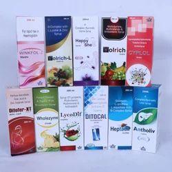 PCD Pharma Franchisee In Jaisalmer