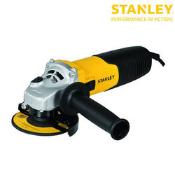 Stanley STGS9125 900W Small Angle Grinder, For Industrial, 900 W