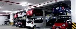 Stackers - Car Parking Elevators - for 2 or 3 Way Parking