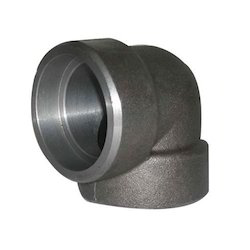 Forged Elbow