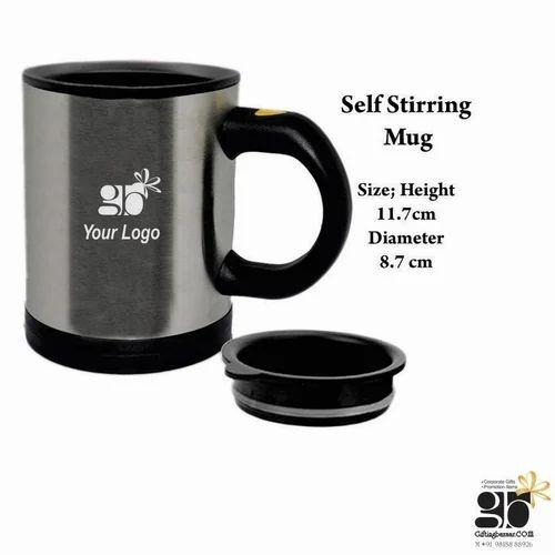 Stirring Mug In Mugs CeramicMetal Coffee 8 Tea 1651 Self YeWDHE2I9