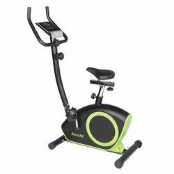 AF 684U Magnetic Upright Exercise Bike
