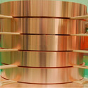 Rwma Beryllium Copper Alloys Class 3 And 4 - 17510 And 17200