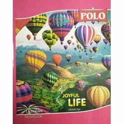 Polo College Note Book
