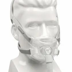 Philips Respironics  Amara View Full Face Mask- Medium