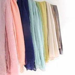 For Dress Organic Cotton Fabric