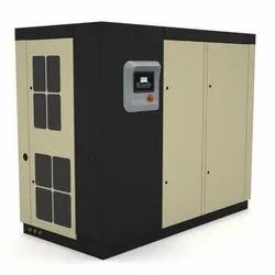 Base Mounted Screw Air Compressors