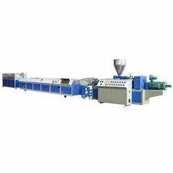 WPC Extruder Machine