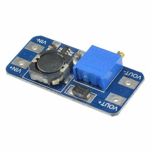 MT3608 2A Max DC-DC Step Up Power Module Booster Power Module