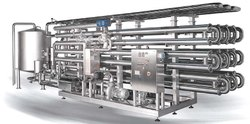 Shiva Engineers Beverage Pasteurizer