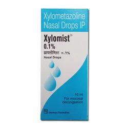 Xylometazoline Nasal Drops