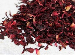 Dried Hibiscus