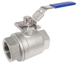 Forged Carbon Steel Ball Valves