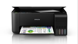 Epson L3110, L3150 All-in-one Ink Tank Printer