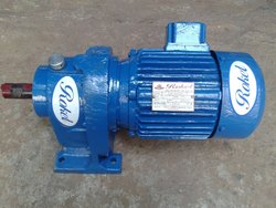 Three Phase 2.25-3 hp Induction Motor, Voltage: 220v, IP Rating: IP44