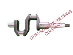 Diakin Compressor Crankshaft