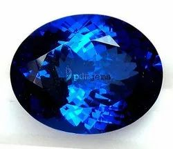 Tanzanite Gemstone For Pendant