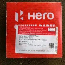 Hero Pressure Plat