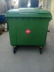 1100 Ltr Garbage Bin