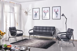 PU Sofa Set ( 3 1 1)