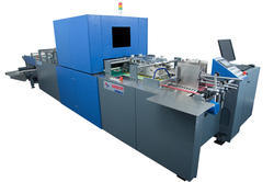 Carton Inspection Machine