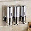 Three Soap Dispenser
