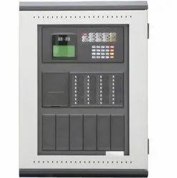GST Fire Alarm Panel