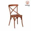Woavin Industrial , Commercial, Restaurant, Cafe, Hotel, Indoor & Outdoor , Bistro X Chair