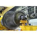 5000 kW Multi Stage Steam Turbine